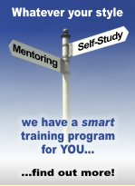 Virtual Basics and Virtual Mentoring Programs - Smart Training for YOU