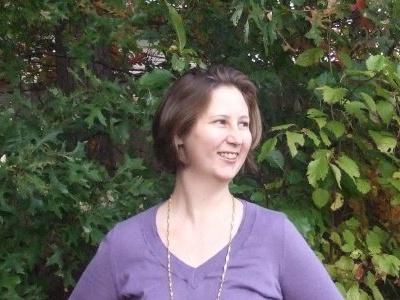 Nicole Paull